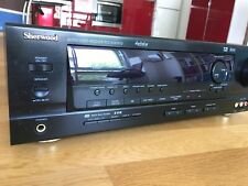 Sherwood RVD-6090R – Audio/Video receiver - 5.1 channel