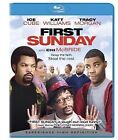 First Sunday (Blu-ray Disc, 2008)