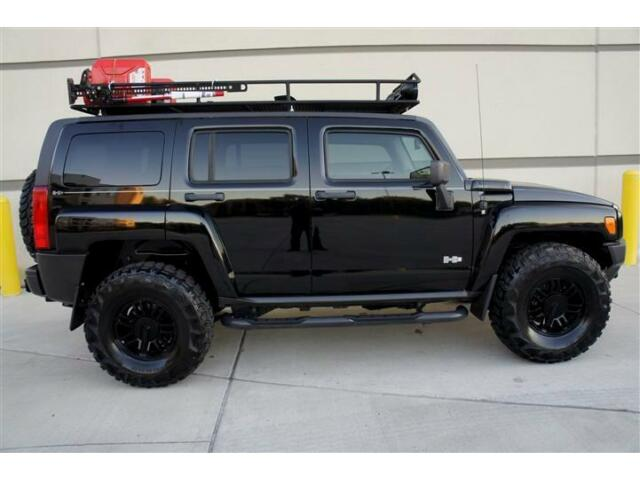 2008 Hummer H3 LIFTED 4WD | eBay