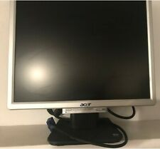 Monitor PC ACER 17""