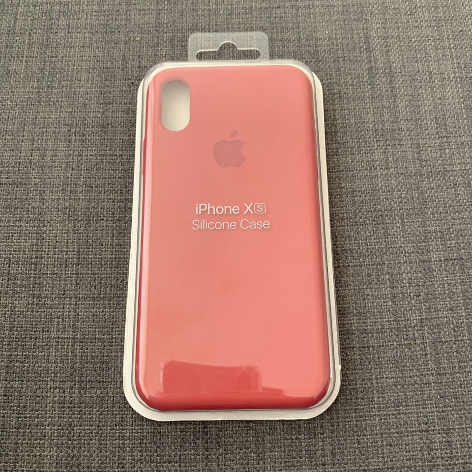 Cover iPhone X Xs Apple