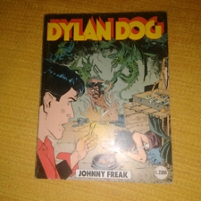 Dylan Dog fumetto n81
