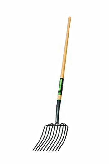 Top 10 gardening forks ebay for Long handled garden fork