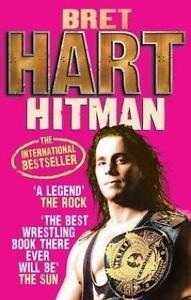 Hitman von Bret Hart (2010, Taschenbuch)