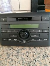 Autoradio Originale Fiat Stilo SW