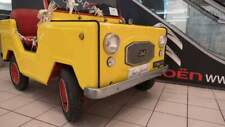 Lawil varzina microcar spider cabrio unica