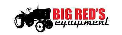 Big Red's DFW