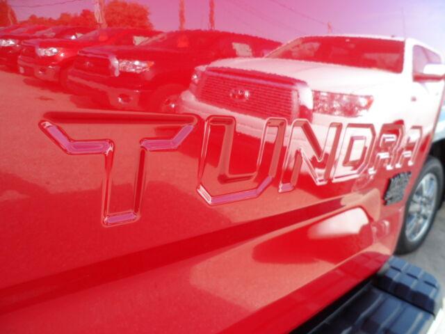 2014 Toyota Tundra Double Cab 4x4 SR5 TRD Off Road Pkg