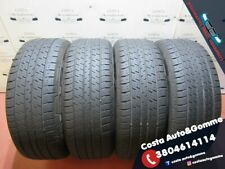 Gomme 235 65 17 Continental 2016 80% 4 Stagioni