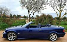 Bmw 320 i Cabrio M-Packet Hard Top CRS ASI