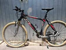 Mtb whisle tonkawa w3xr in carbonio
