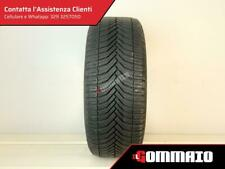 Gomme usate A 235 45 R 17 MICHELIN 4 STAGIONI