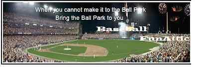 Baseball FunAttic