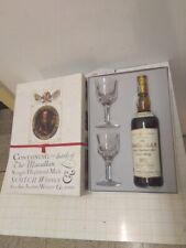 1974 Whisky Macallan 18 Single Malt 70cl