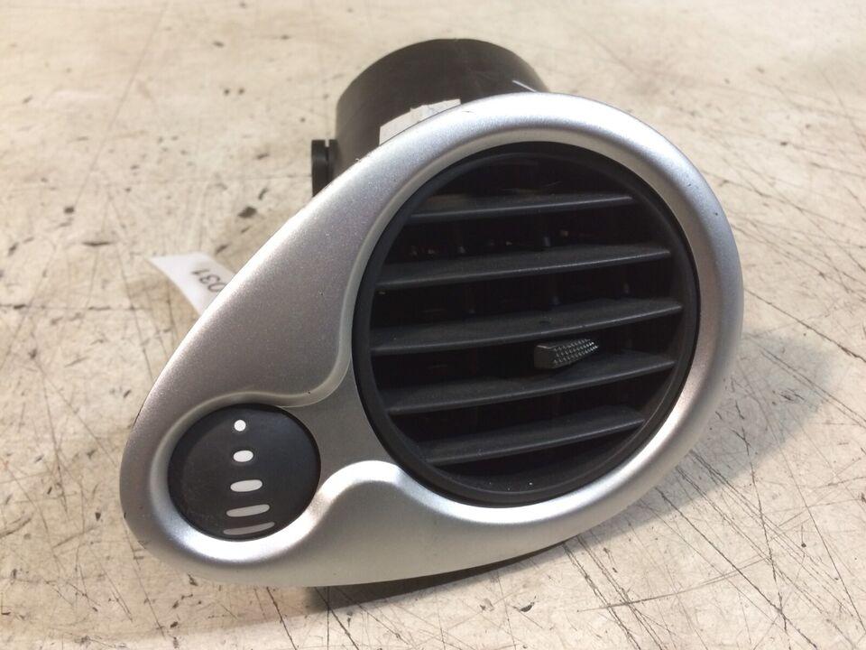 """Bocchetta aria dx RENAULT CLIO 5P """"2011"""" - PLS1031"""
