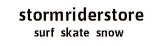 StormriderStoreUK