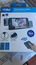 Kit wireless per autoscatto per iPhone e iPod touch 5!