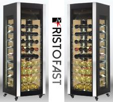 Vetrina refrigerata vini enoteca bar frigo nuova prezzo usata