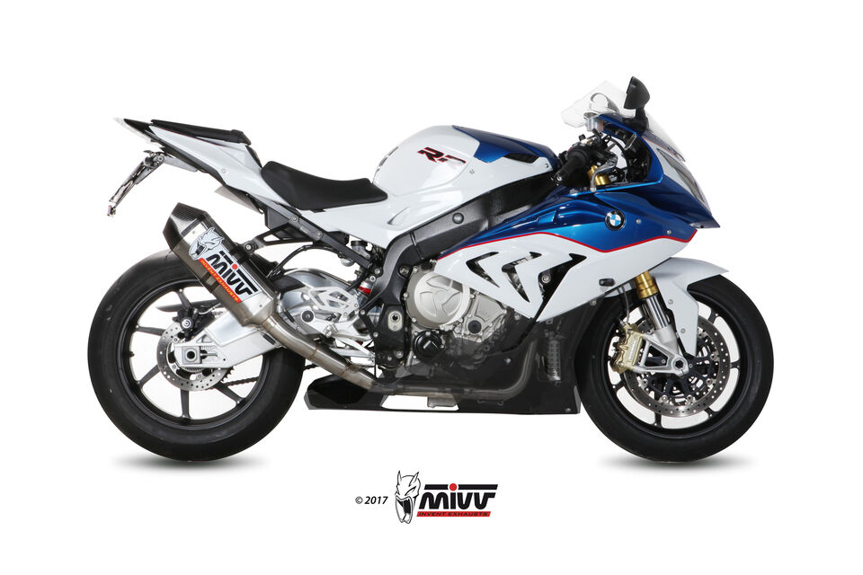 R.BW.0003.SRT MIVV COMPLETO SPEED EDGE BMW S 1000 RR 2015>2016
