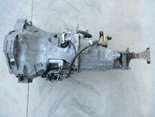 Cambio Porsche Boxter 986 anno 1998 codice cambio CWA