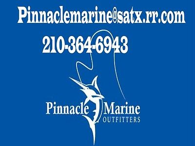 Pinnacle Marine Outfitters LLC