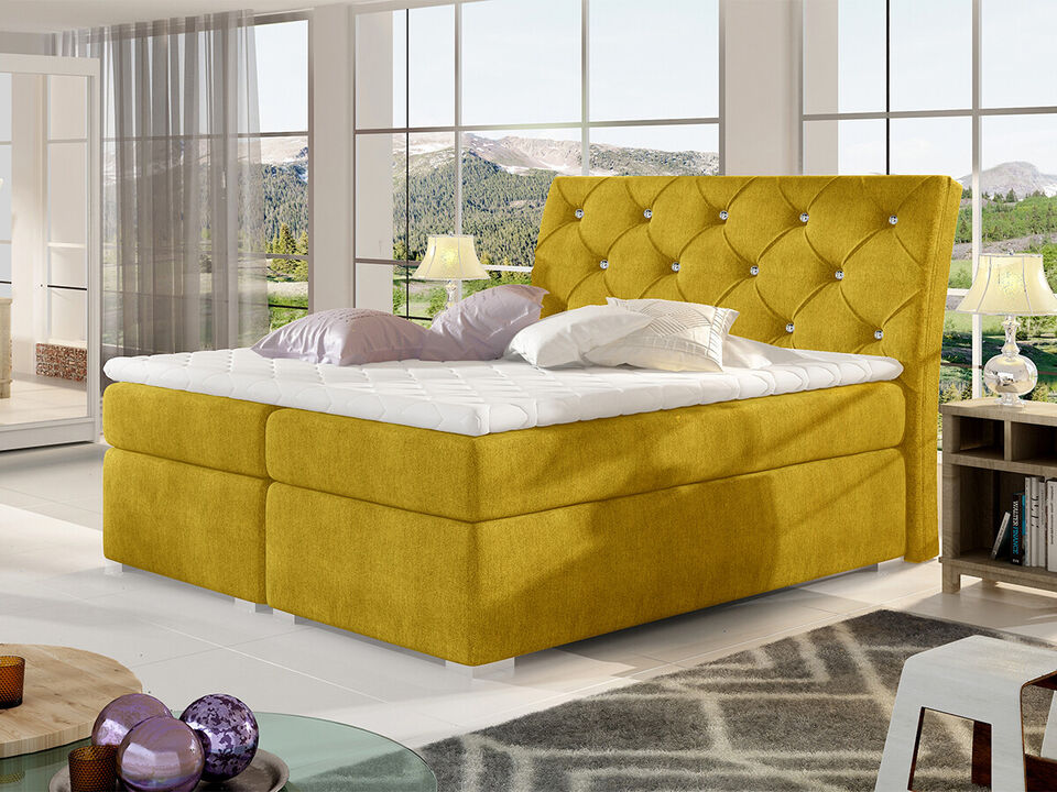 Favoloso letto con box missouri!
