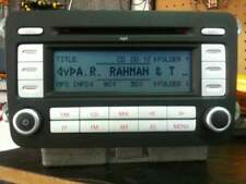Autoradio volkswagen rcd 500 mp3