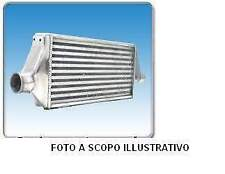 Radiatore intercooler bmw serie 1