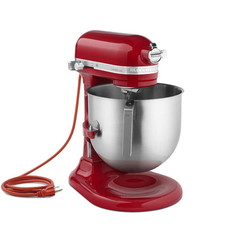 Top 7 Kitchenaid Stand Mixers | Ebay