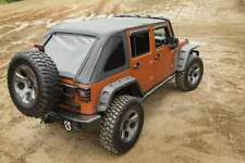 Soft top JEEP Wrangler JK 4 porte