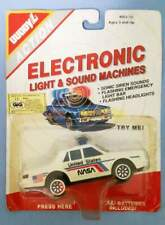 Buddy L-Action. Electronic Light & Sound Machines