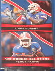 Rookie Football Trading Cards Percy Harvin