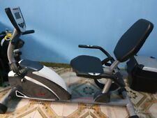 Cyclette orizzontale High Power BK409""