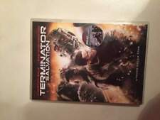 DVD originale e completo Terminator Salvation