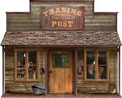 Blue's Trading Post