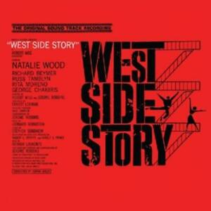 West Side Story von Ost,Various Artists (2013), Neuware, CD