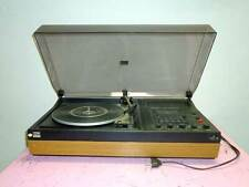Stereo ITT mod. 7100 Compact, vintage anni 70