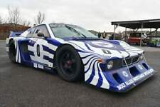 Lancia beta montecarlo turbo racing