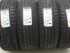 Kit di 4 gomme nuove 255/65/16 General