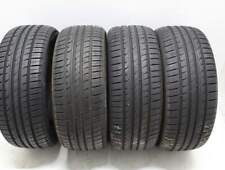 Kit di 4 gomme usate 215/50/17 Hankook