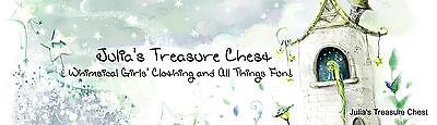 Julia's Treasure Chest
