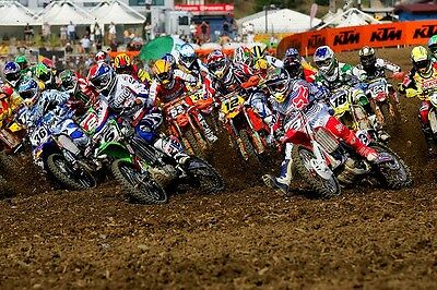 Moto Cross MX Adventure