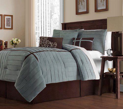 Ellington King Bed Set