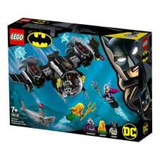 LEGO' DC Super Heroes - Batman' Batsub and the Underwater Clash