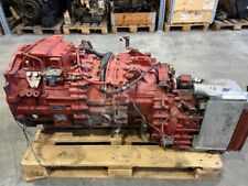 Cambio iveco eurostar zf 16as2200 it