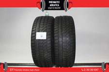 Gomme usate 235 55 r 17 hifly 2017 invernali al 8