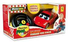 Motorama Mac Due Play and Go 500244 - Ferrari 458 Italia Radiocomando