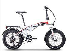 Fat bike pieghevole fortaleza zoom nuovo