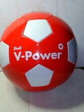 Pallone pubblicitario carburanti shell v - power