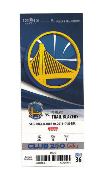golden state warriors schedule tickets